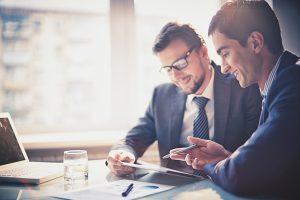 برقراری ارتباط موثر مدیر موفق با کارمندان