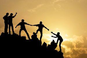 توانمند ساختن دیگران توسط مدیر