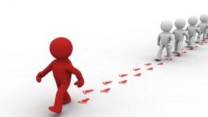 همسو بودن حرف و عمل مدیر