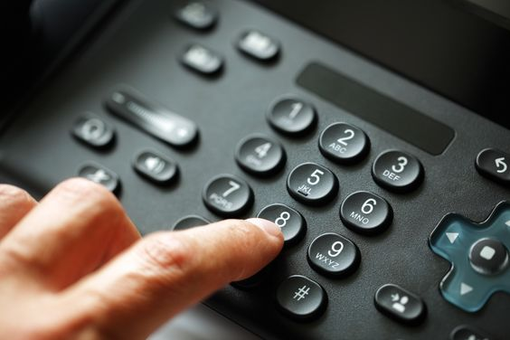 سفارش ضبط صدای منشی تلفنی