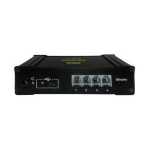 دستگاه ضبط مکالمات دیجیتال DR81