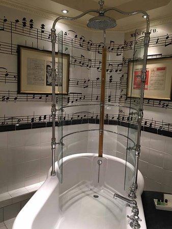 موزیک باکس سرویس بهداشتی