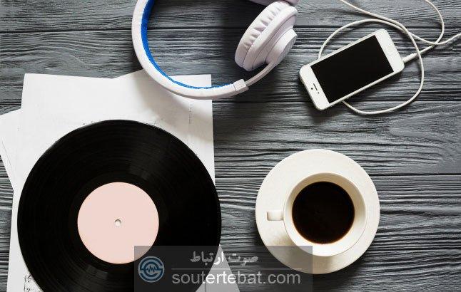 نوشتن مکالمه از ضبط کننده تلفن