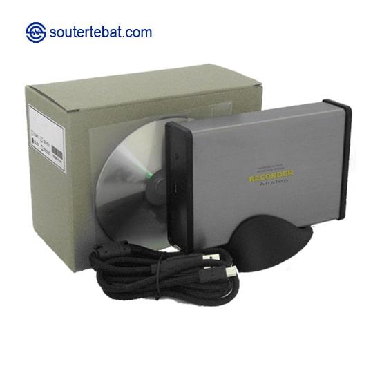 قیمت دستگاه ضبط صدا su81