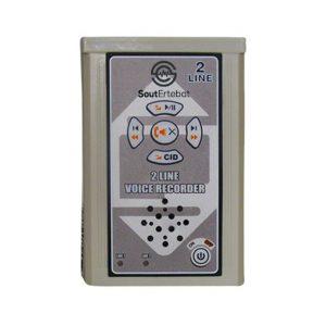 دستگاه ضبط صدا از تلفن vr21